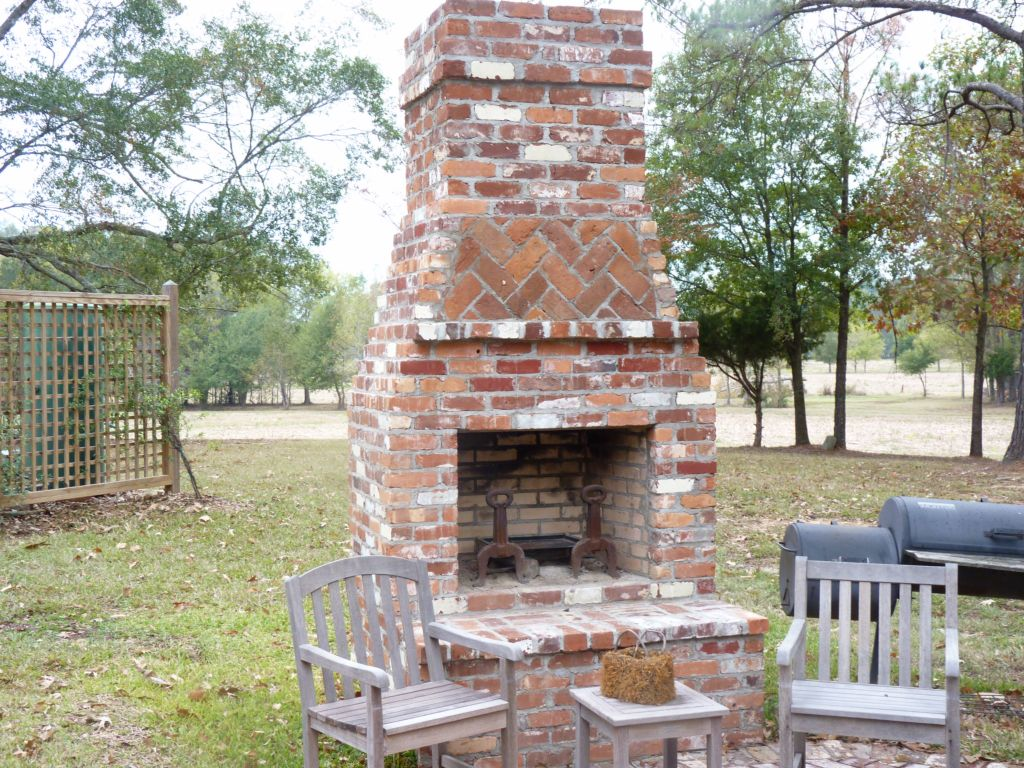 Schoggen scapes residential - Reclaimed brick design ideas ...